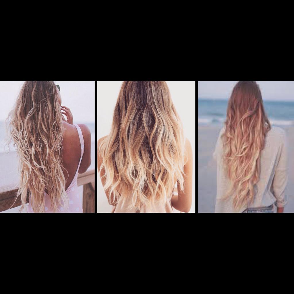 美容ワークショップで紹介されるビーチーウェーブ Beach Waves